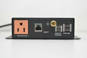 WattBox WB-300-IP-3 Power Conditioner/Surge Protector - Auto-Reboot Capability