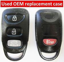 OEM case shell button OSLOKA-310T Optima keyless remote entry control key beeper