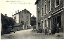 (S-89697) FRANCE - 43 - ROSIERES CPA