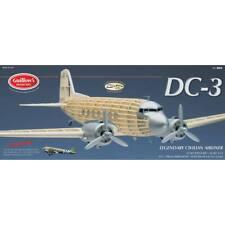 Guillow s Scale Model Douglas DC-3 804