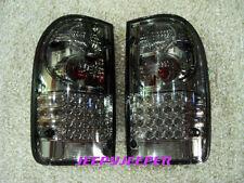 GENUINE DEPO LED TAIL LIGHT REAR LAMP TOYOTA HILUX MK4 MK5 SMOKE LEN 1998-2004