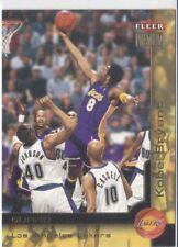 2000-01 Fleer Premium Kobe Bryant
