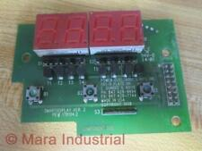 Power Electronics 17B104.2 Smart Display Ver217B1042 W/O 3 Posts - Parts Only