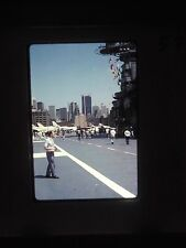 Slides Intrepid US Navy Aircraft Carrier USS Museum New York City Military tour