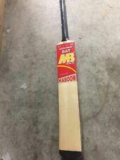 "Mb Malik Tape & Tennis Ball Cricket Bat Light Weight ""Kaboom"""