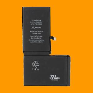 Akku für iPhone X 10 Batterie Qualitäts Battery Accu ersetzt APN: 616-00346