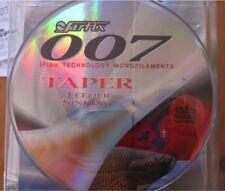MONOFILO SARFIX 007 TAPER FEEDER AFFONDANTE 0,20 mm150 mt 5,8 kg PESCA-FS08