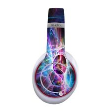 Skin for Beats by Dre Studio Wireless 1/2 - Static Discharge - Sticker Decal