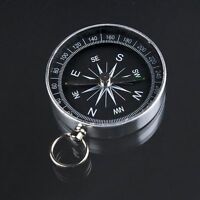 Travel Camping Hiking Compass Navigation Professional Wild Survival Tool