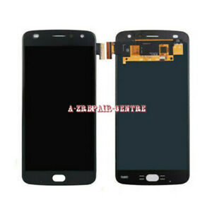 For Motorola Moto Z2 Play XT1710-02/10/11 LCD Touch Screen Digitizer Replacement