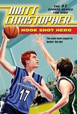 Hook Shot Hero: A Nothin' But Net Sequel (Paperback or Softback)