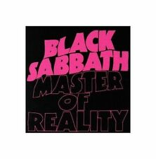 Black Sabbath - Masters Of Reality (CD)