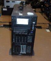 Dell PowerEdge 2800 ECM Server 2*Xeon 3.0GHz 2GB SEE NOTES