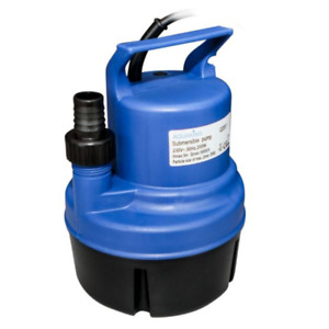 Aqua King Water Pumps 3600L/Hr - 5000L/Hr