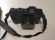 Fujifilm X30 Digitalkamera (12 Megapixel, 4x opt. Zoom, HDMI, USB 2.0) schwarz