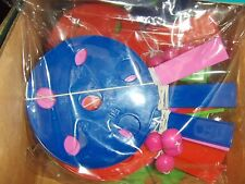 24 Toy Neon High Low Paddle game Birthday Party School Favor