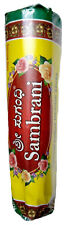 Special FRESH LOBAN SAMBRANI Incense Sticks 250 grams Frankincense Benzoin Ralam