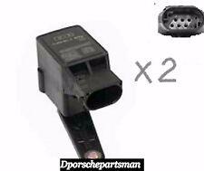 Porsche 911 / Boxster Headlight level Sensor( Front & Rear)  ( 2 ) OEM NEW #NS