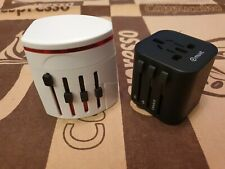 Muvit + world travel adapter SWA2  22