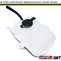 For Chrysler Sebring Dodge Stratus Engine Coolant Recovery Tank Dorman 603-081