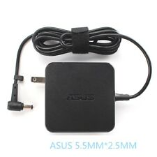 Genuine ASUS AC Adapter 19V 3.42A ADP-65DW B 65W Laptop Charger PA-1650-78