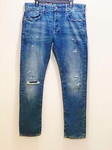 G-STAR RAW 3301 Slim Men's Jeans