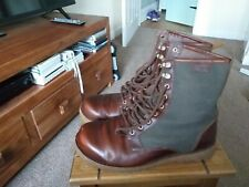 Mens UGG Australia Montgommery Boots Size 7(40.5).brown