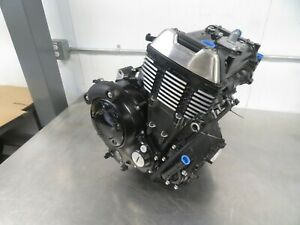 EB797 19 2019 KAWASAKI VULCAN S 650 OEM COMPLETE ENGINE LOW KM 463KM ONLY