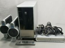 KEF Kit100 Home Theater System