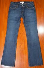 Paper Denim Cloth Women's Bootcut Jeans 2-Mod-01 Vintage-1 year Size 6/28