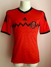 Mexico Away football shirt 2014 - 2015