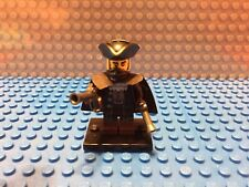 LEGO Highwayman Minifigure 71018 Series 17