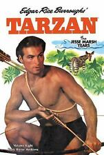 Tarzan - The Jesse Marsh Years Vol. 8 by Gaylord DuBois and Edgar Rice Burroughs