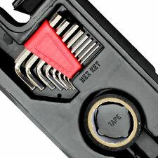 New ListingLarge Tool Set Household Garage Mechanics 131 pc All Purpose Hand Tools Kit Case