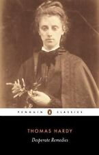 Desperate Remedies (penguin Classics): By Thomas Hardy
