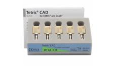 Tetric CAD for CEREC/inLab Blocks – MT 5/Pkg C14 A3 692154