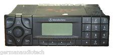 MERCEDES CM2299 RADIO CASSETTE STEREO 1999-2003 E320 SLK CLK430 W208 A2088200586