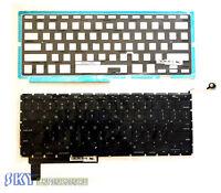 """New APPLE Macbook Pro Unibody 15"""" A1286 Keyboard w BackLight 2009 10 11 12"""