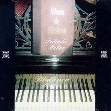 NEW - Album De Musicas by Mattar, Pedrinho