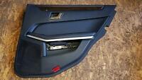 Pannello Portiera Posteriore Destro Nero Mercedes W212 S212 2127300270 9G50