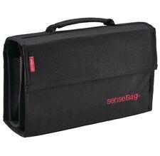 Sensebag - 72 Marker Wallet - Washable & Durable - For Copic Markers