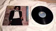 Michael Jackson vinyl record album off the wall