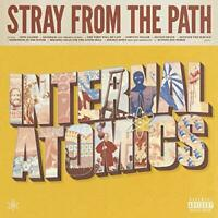 Stray From The Path - Internal Atomics (NEW CD)