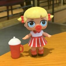 LOL Surprise Dolls Wave 1 CHEER CAPTAIN Big Sister Figure Toy Series 1-009 New