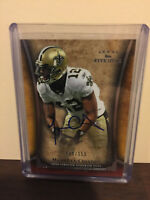 2011 Topps Five Star Signatures Marques Colston Auto /150