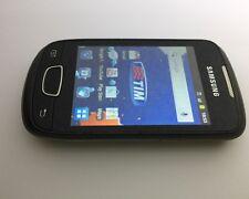 Telefono Cellulare smartphone android Samsung Galaxy GT-S5570 NEXT nero