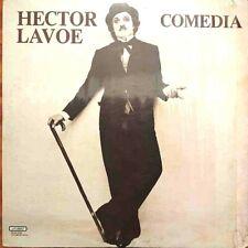 """Hector Lavoe – Comedia Salsa LP Vinyl 33 RPM 12"""" Venezuelan Press"""