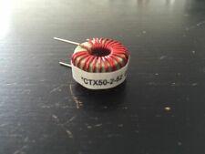 CTX50-2-52-R COOPER BUSSMANN INDUCTOR
