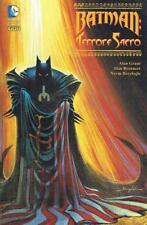 volume BATMAN TERRORE SACRO brossutato - Rw Lion Dc Comics