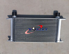 Oil Cooler Universal 19 Row An-10an Universal Engine Transmission Oil Cooler